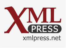 XML Press Logo (SMall)